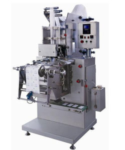 Vertical Wet Wipe Packaging Machine (ZJB-250B) pictures & photos