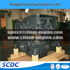 High Quality Air-Cooling Engine Deutz F4l913 Diesel Engines pictures & photos