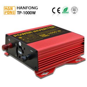 1kw Micro Inverter 12V 220V for Solar Panel System (TP1000) pictures & photos