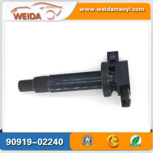 OEM Quality Ignition Coil Toyota Prius Yaris 90919-02240 From China