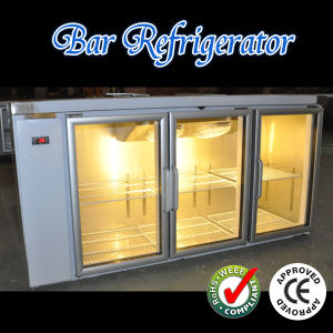 Refrigerated Workable Counter for Bar pictures & photos