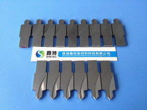 Tungsten Carbide Rotation Cutter for Wood Metals pictures & photos