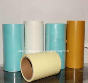 Colorful Double Sides Coating Release Paper for Stickers Ss24