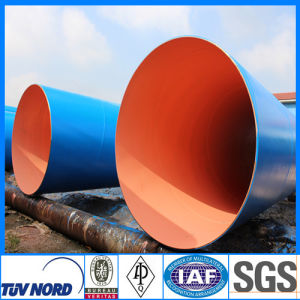 API Welded Steel Pipe (KL-HSAW035)