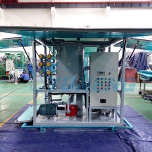 Vacuum Transformer Oil Processing Equipment pictures & photos