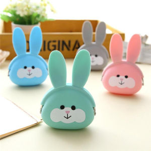 Promotional Cheap Price Silicone Coin Purses for Wholesale pictures & photos