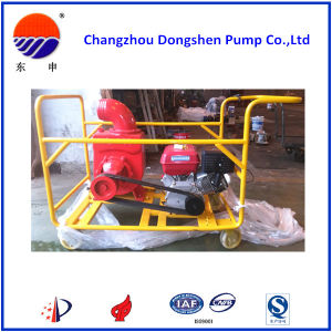 Fsr/Ns Self Priming Pump with Petrol Engine