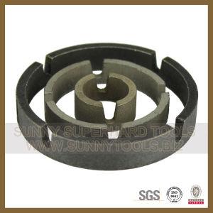 CNC Segment for Diamond Core Drill Bit pictures & photos