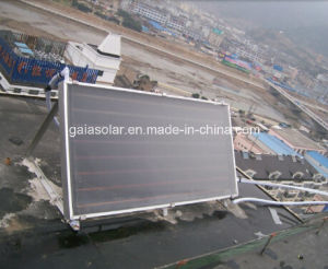 2m*1m Solar Collector Flat Solar Water Panels pictures & photos
