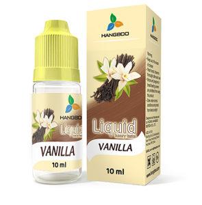 2016 Wholesales Eliquid, E-Liquid with Vanilla Flavor, Big Vapor From OEM Factory pictures & photos