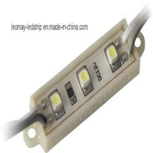 UL Certification R/G/B LED Flexible Strip, LED Decoration Furniture Light, LED Module pictures & photos