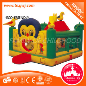 Commercial Inflatable Slide Playground for Kids pictures & photos