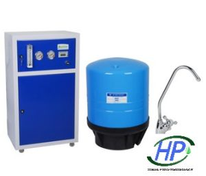 Manufacturer of 400GPD Commercial RO Water System with Steel Frame pictures & photos