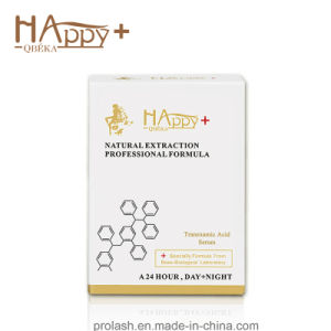 Private Label Face Skin Pure Happy+ Tranexamic Acid Serum Efficiently Whitening Product pictures & photos