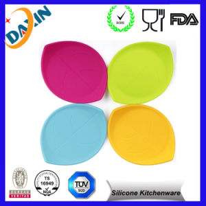 Eco-Friendly Silicone Mug Cup Coaster pictures & photos
