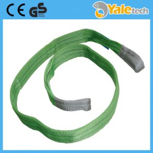 En1492-1 Ce and GS Certified Nylon Lifting Rope pictures & photos