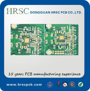Sauna Heater PCB Factory with 15 Years Experience From Dongguan pictures & photos