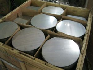 Stainless Steel Circle Aod 2b Finish pictures & photos