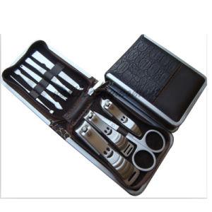 9 PCS Nail Art Products Manicure Tool (MT04)