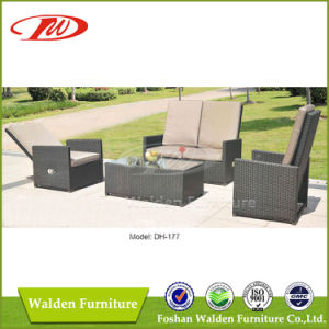 Outdoor Furniture Leisure Recliner Chair (DH-177) pictures & photos