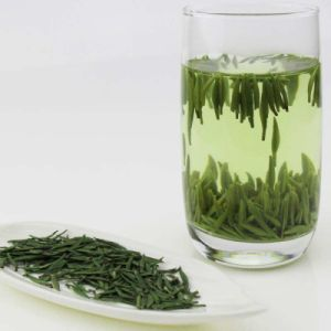 Snow Water Cloud Green (Needle Green Tea)