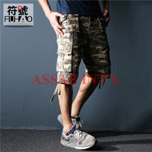 New Design Men Fashion Cargo Pants