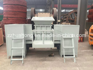 Waste Tire/Tyre Shredder Machine, Rubber Crusher pictures & photos