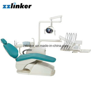 CE Suntem St-D302 Top Mounted Medical Dental Unit pictures & photos