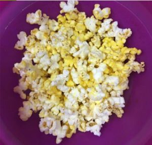 Microwave Silicone Popcorn Popper pictures & photos