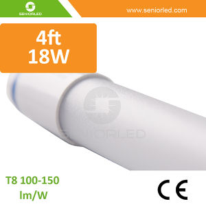 120lm/W T8 Tubes LED with 5 Years Warranty pictures & photos