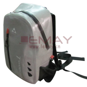 Waterproof Backpack Sack 420d TPU Tarpauline pictures & photos