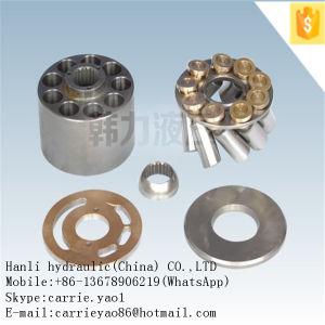 NACHI Hydraulic Piston Pump Spare Parts for Excavator (PVD-1B-32/34)