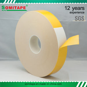Sh334 High Density PE Foam Double Sided Tape Somitape pictures & photos