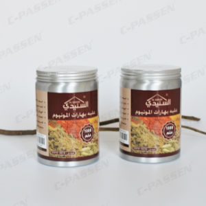 1L Aluminum Jar for Health Care Product Packaging pictures & photos