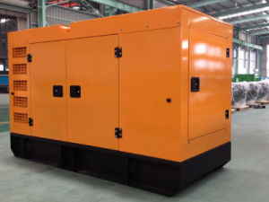 25 kVA 415V Diesel Generator - Cummins Powered (4B3.9-G2) pictures & photos