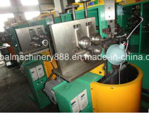 Double Locked Flexible Metal Hose Manufacturing Machine