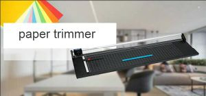 I-004 48inch Rotary Trimmer Paper Cutter Rotary Cutter pictures & photos
