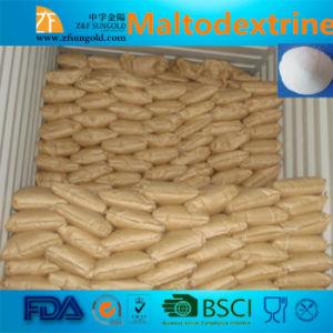 High Quality Food Grade Maltodextrin De 10-15 pictures & photos
