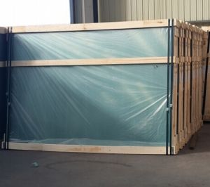 Clear Laminated Glass with Thickness 442 553 554 664 pictures & photos
