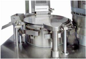High Precision Encapsulation Machine Capsule Filling Machine (Njp-2-800c) pictures & photos