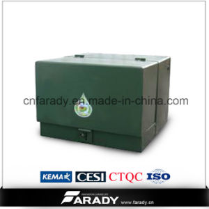 Pad-Mounted Transformer 11kv Silicone Transformer Oil pictures & photos