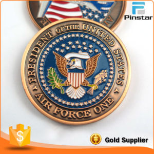 Wholesale High Quality Custom Metal Coin Bezel pictures & photos