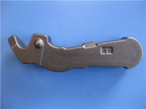 OEM High Quality Hot Die Forging Auto Engine/Steering Parts/Gear Box pictures & photos