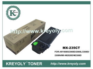 Hot Promotion for Copier Toner Cartridge Mx-235CT pictures & photos
