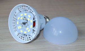 Brightness Global LED Bulb A60 9W pictures & photos