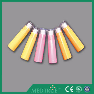 CE/ISO Approved Medical Single Use Sterile Safety Blood Lancet (MT58054007) pictures & photos