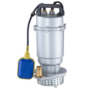 QDX Submersible Pump with Float pictures & photos