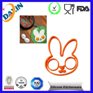 Eco-Friendly Silicone Egg Cooking Mold Silicone Egg Cooking Mold pictures & photos
