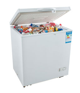 Top-Open Chest Door Freezer Bd pictures & photos