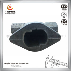Cast Iron Parts Greensand Mold Manufacturer pictures & photos